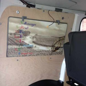 Table stow away