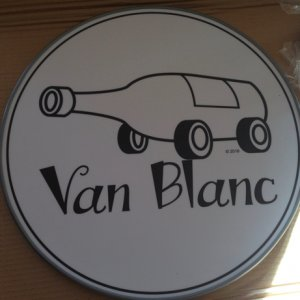 VB Side Table