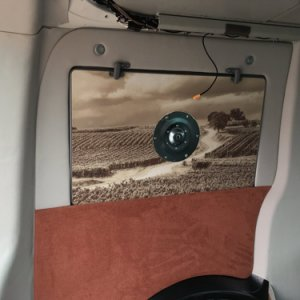 table store underside