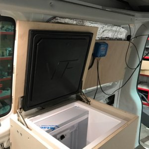 fridge 1st cut