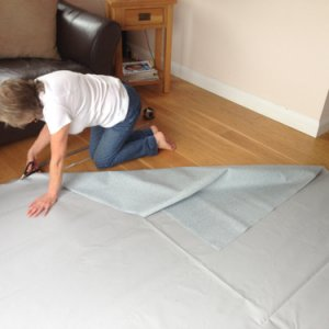 Cutting Tancate