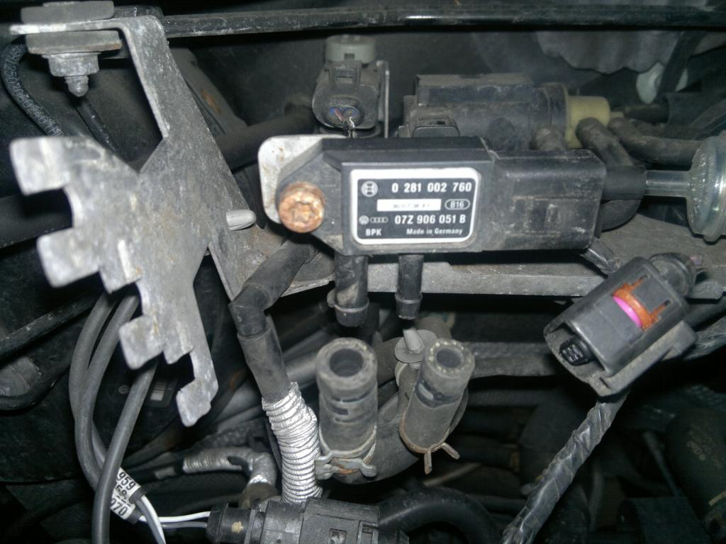 Removing A H Engine From A Suzuki Vitara
