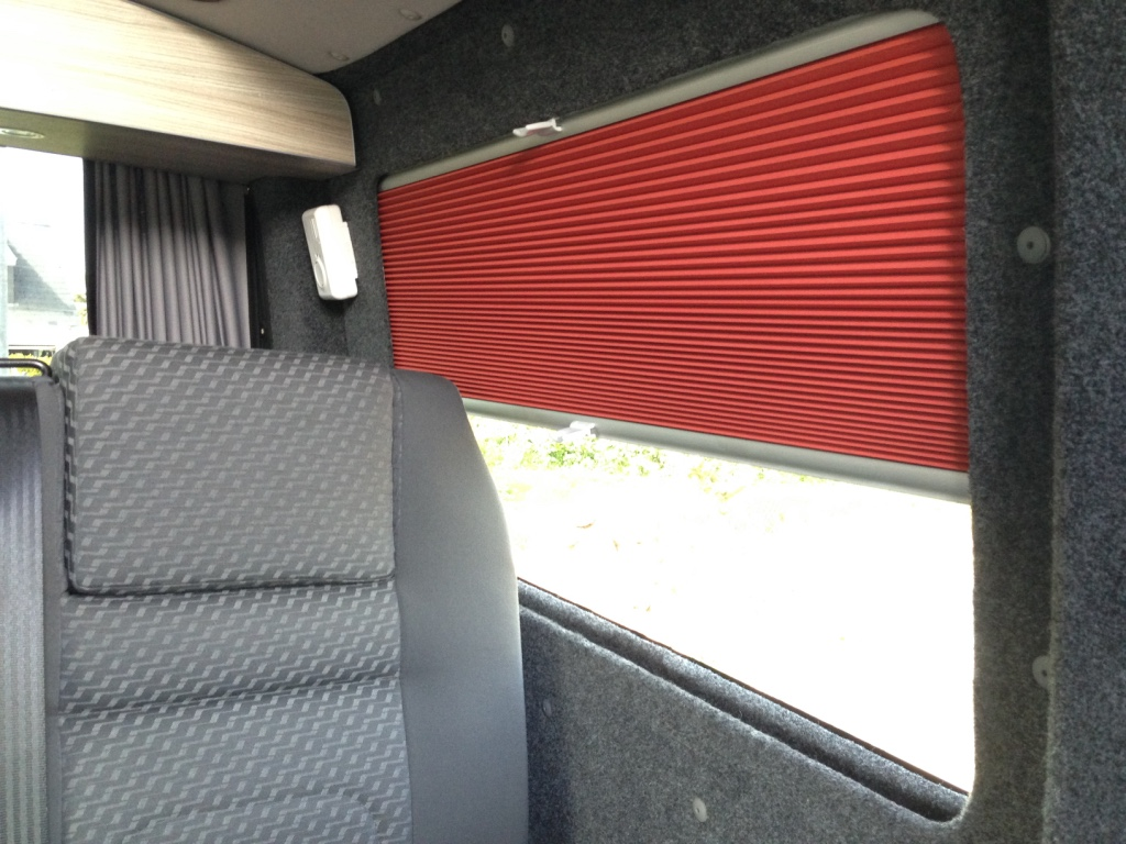 T5 Blinds Venetian Vw T4 Forum Vw T5 Forum
