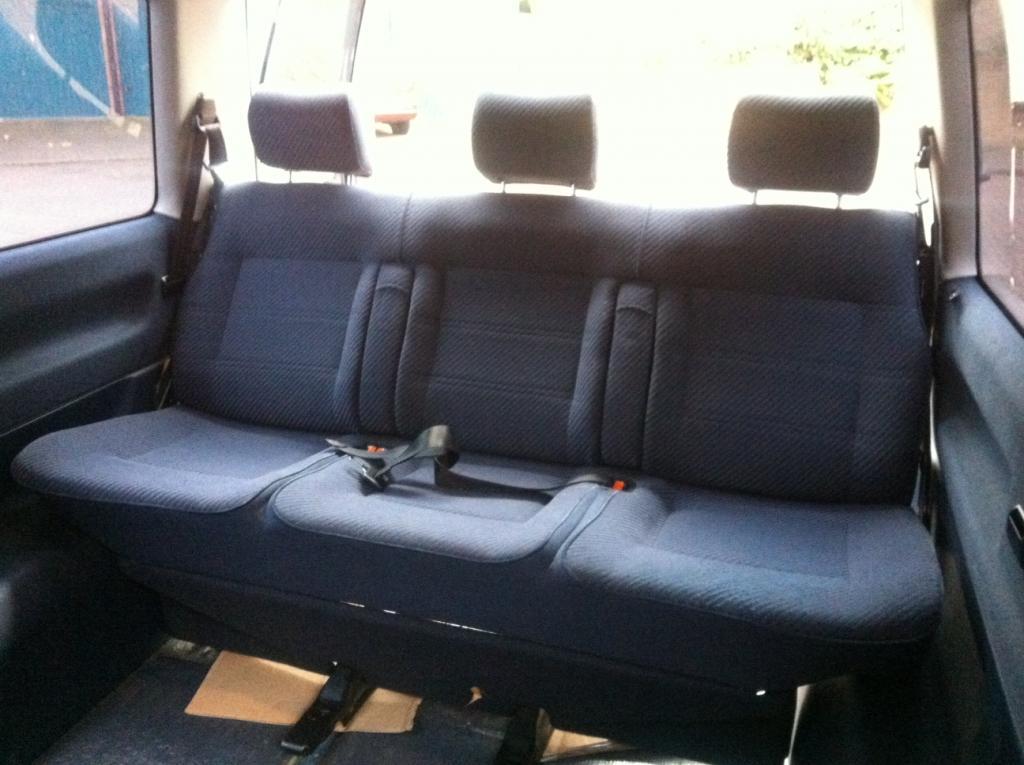 T4 Caravelle Seats London Vw T4 Forum Vw T5 Forum