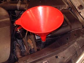 How To Change Automatic Transmission Fluid Atf