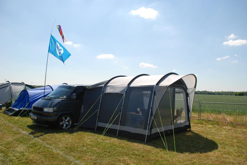 Drive away awning - VW T4 Forum - VW T5 Forum