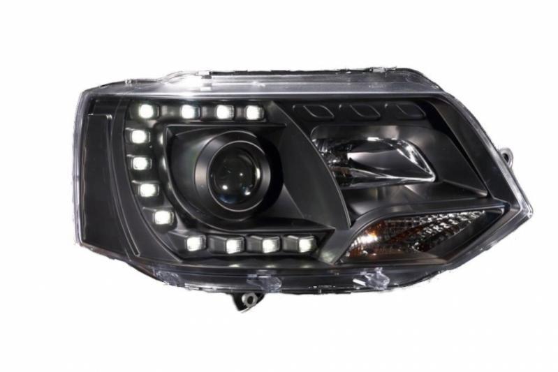T5 1 Q7 Stlyle Headlight bulb upgrade - VW T4 Forum - VW T5