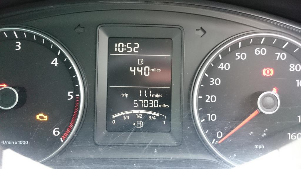 Help with Driver information display outside temp - VW T4 Forum - VW