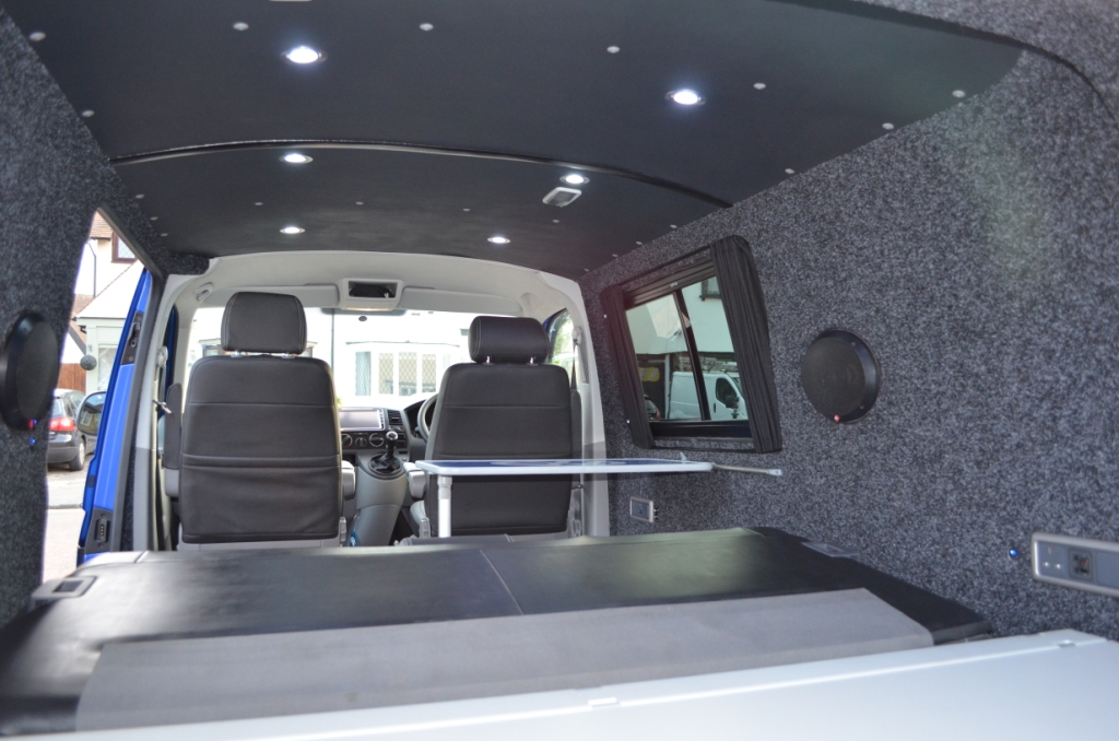 Show Us Your Interior Lighting Page 2 Vw T4