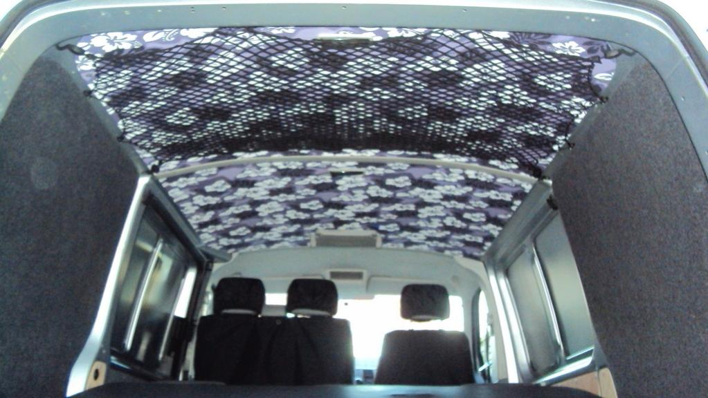 Alternative T5 Headlining To Quot Grey Veltrim Quot Vw T4 Forum