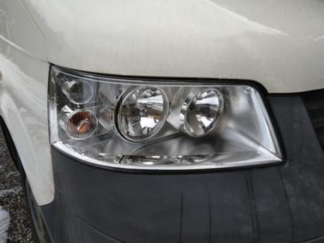 Caravelle headlights  - VW T4 Forum - VW T5 Forum
