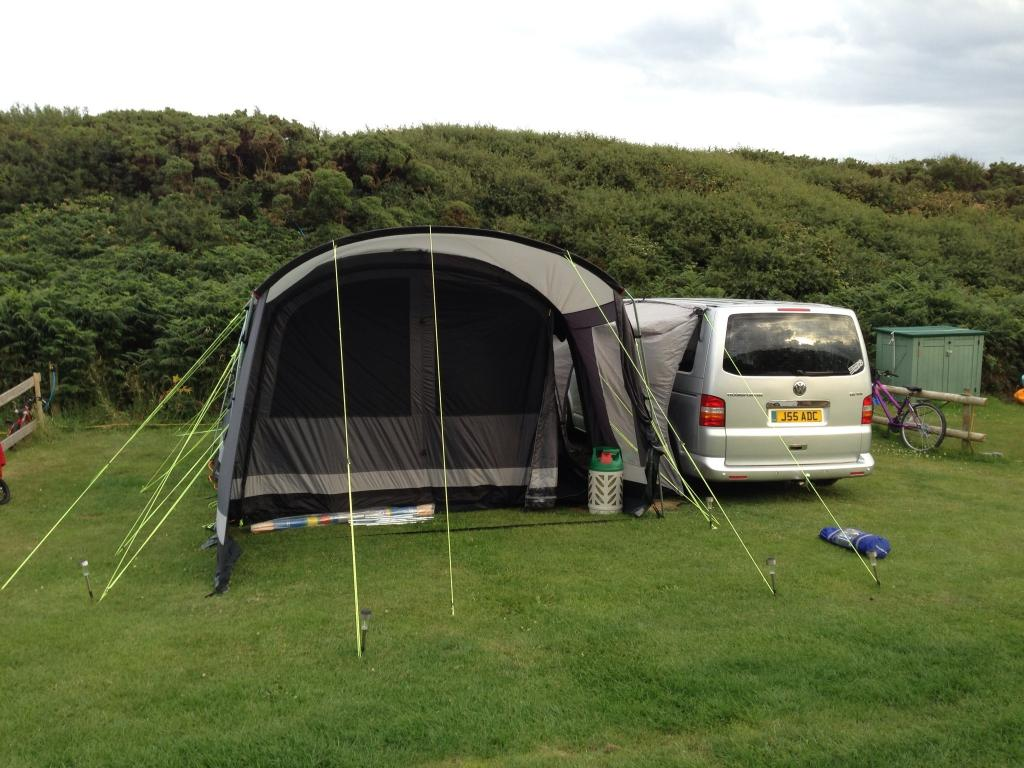 Outwell California Drive Away Awning