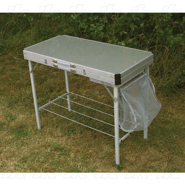 45 pick up in staffs please - Camping Kitchen Tables