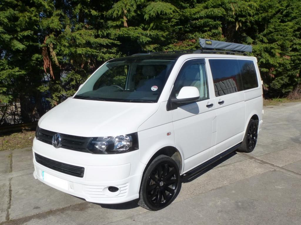 Fiamma Awning Rail Without Drilling Vw T4 Forum