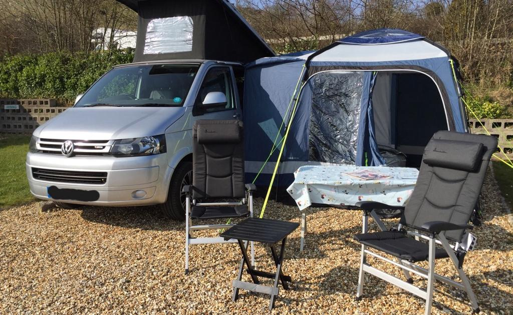 Drive away awning - VW T4 Forum - VW T5 Forum
