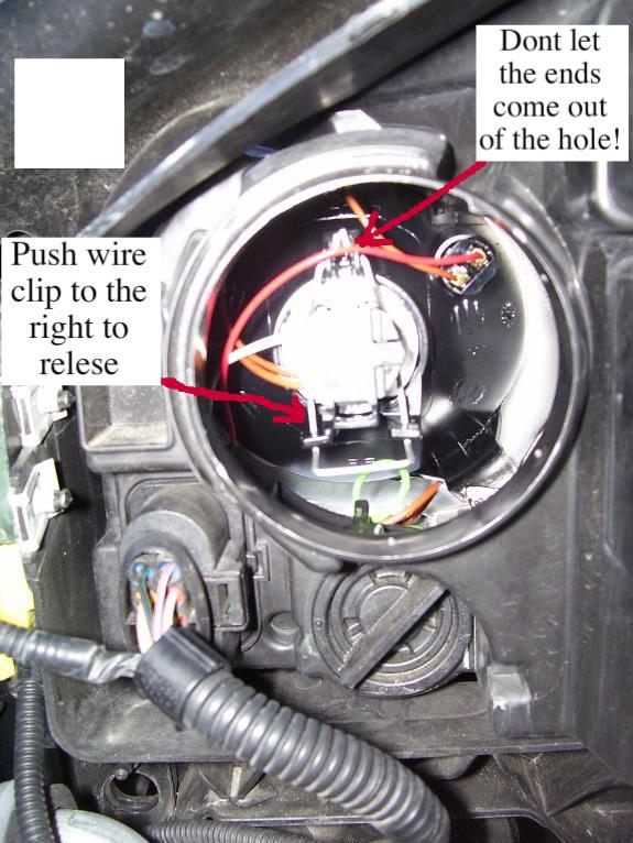 volkswagen headlight bulb diagram 9007 headlight bulb wiring diagram t5.1 2011 kombi headlight bulb removal!! wtf!! - vw t4 ... #7