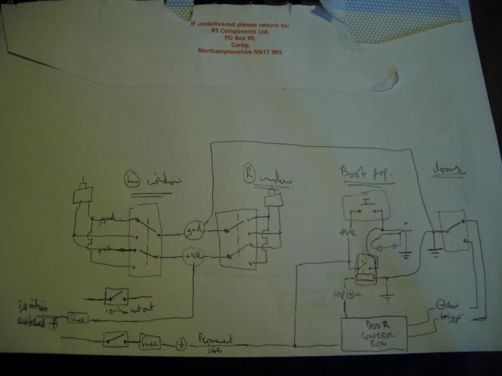 T4 Central Locking Wiring Diagram Library Golf 4 Bmw E46 The Ignition Cut Out Is A Future Mod I Have In Mind Switch On