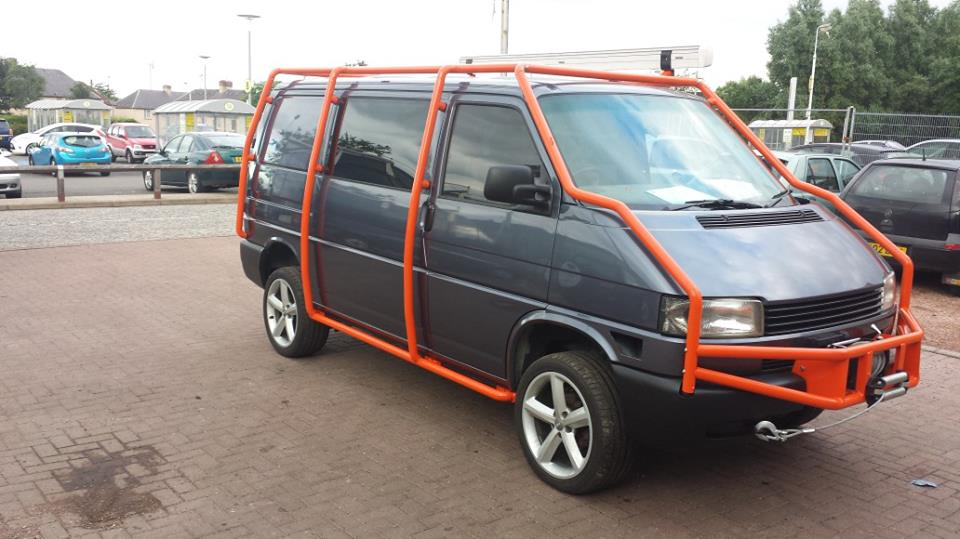 thoughts on this extreme syncro vw t4 forum vw t5 forum. Black Bedroom Furniture Sets. Home Design Ideas