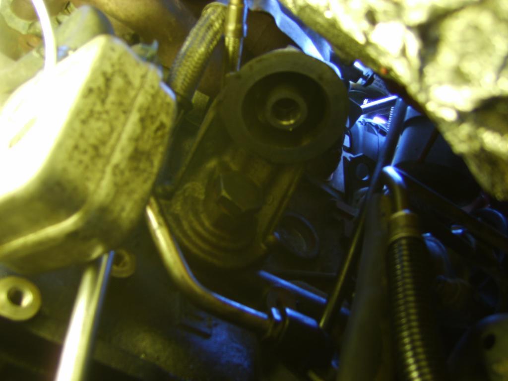 Common 2 5TDi Engine Leaks - VW T4 Forum - VW T5 Forum