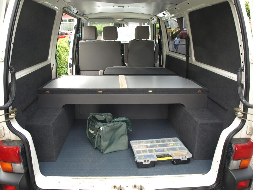 alternative kombi bed vw t4 forum vw t5 forum. Black Bedroom Furniture Sets. Home Design Ideas