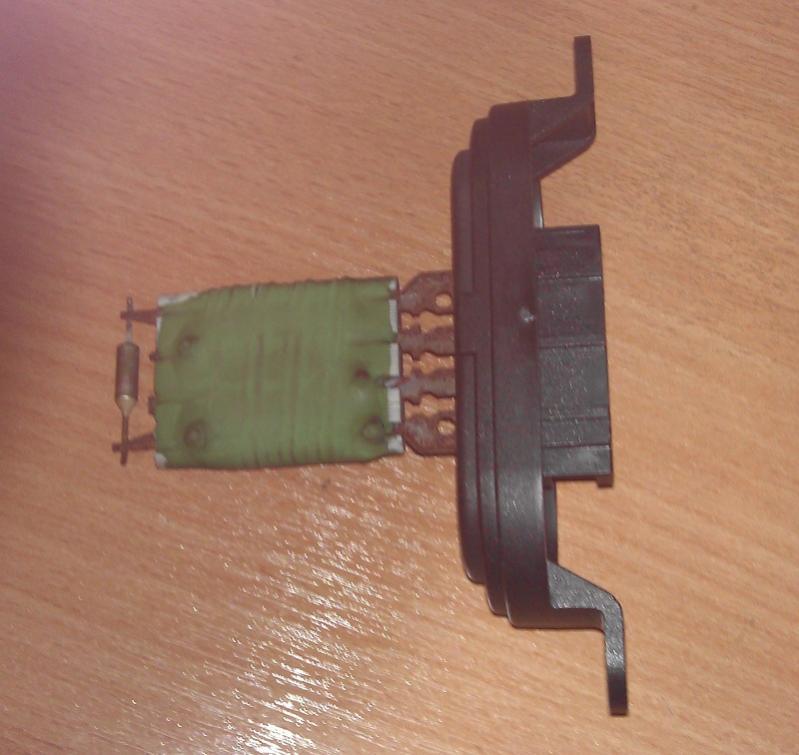 Heater blower not working - VW T4 Forum - VW T5 Forum