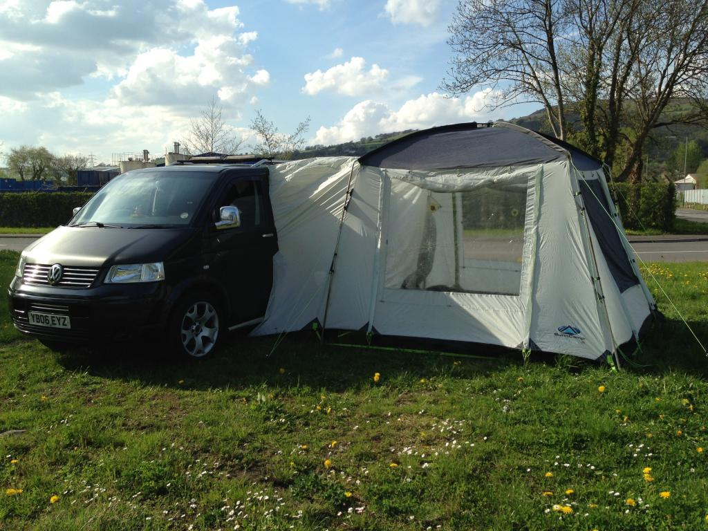7e9156929c519d Vw t5 transporter 1.9 tdi camper (day-van) 2006 (06) plate in excellent  condition covered 150