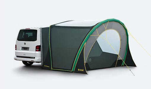 I so need one of these awnings in my life!!! - VW T4 Forum ...