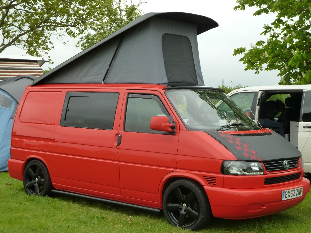Pop Top Roof Options And Advice Please Vw T4 Forum Vw