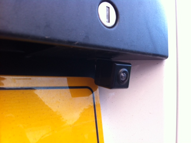 Barn Door Outside Handle Vw T4 Forum Vw T5 Forum