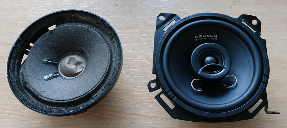 caravelle rear speaker replacements vw t4 forum vw t5 forum. Black Bedroom Furniture Sets. Home Design Ideas
