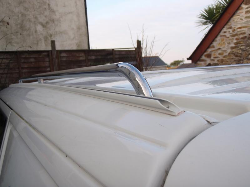 T4 awning rail plus roof rack - VW T4 Forum - VW T5 Forum