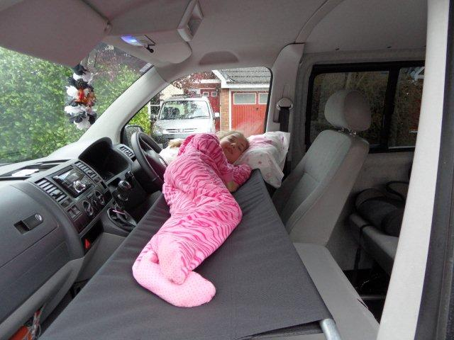 Child Friendly Conversions What To Do Vw T4 Forum