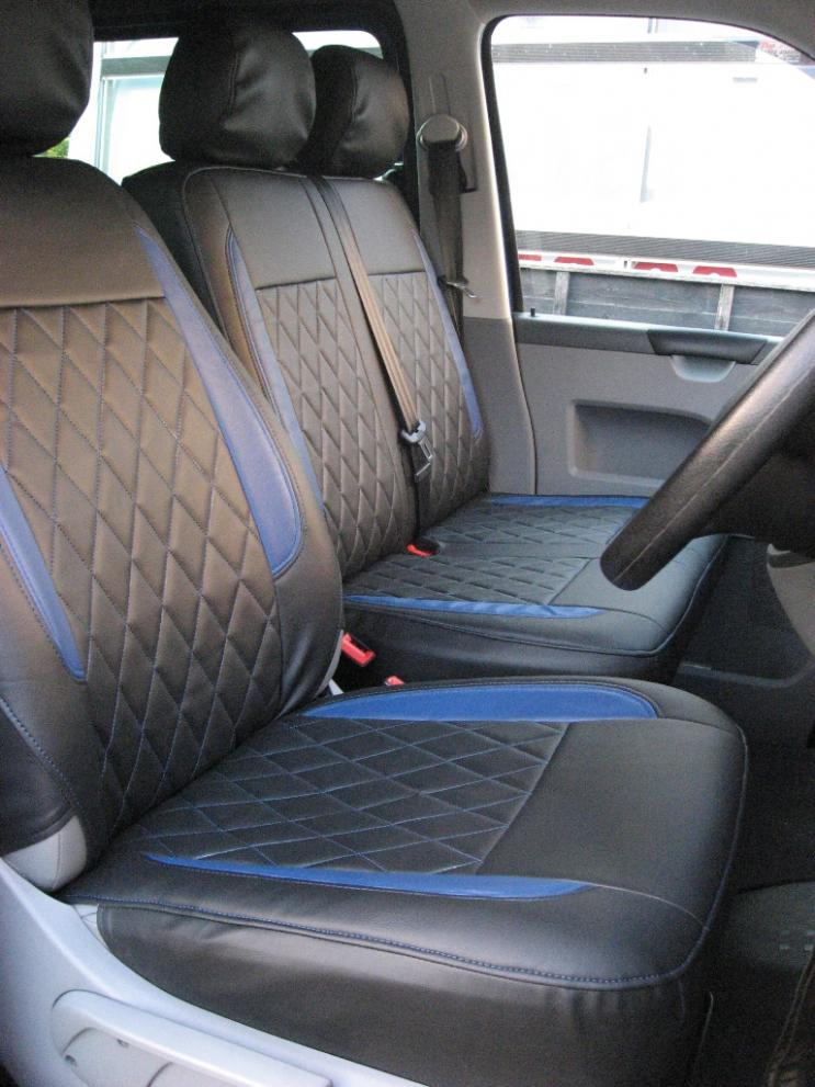 The Drivers Seat Cover Could Do With Being A Bit Longer On Side At Base Not Sure About Headrest And Fitment