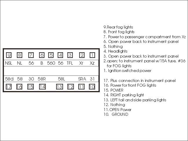 vw t5 2008 2 5 how to turn off daytime running lights drl. Black Bedroom Furniture Sets. Home Design Ideas