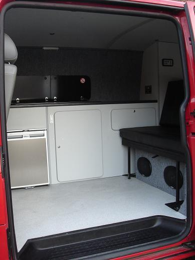 T4 World Full Conversion Deal Vw T4 Forum Vw T5