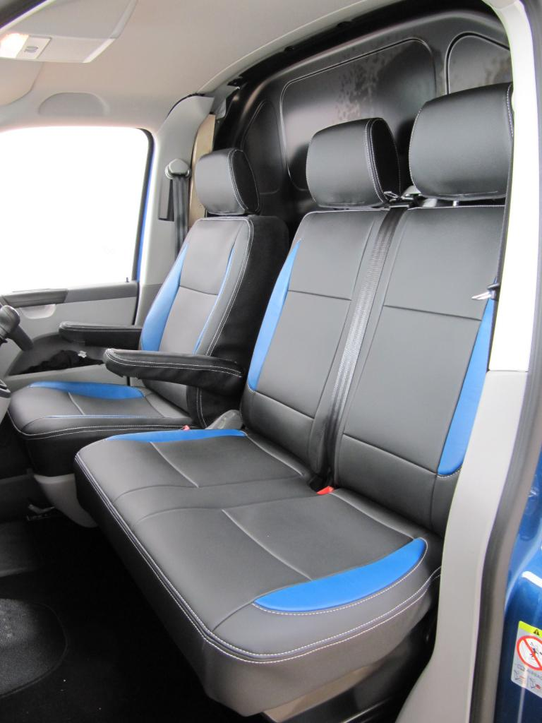 Van Seat Covers Direct