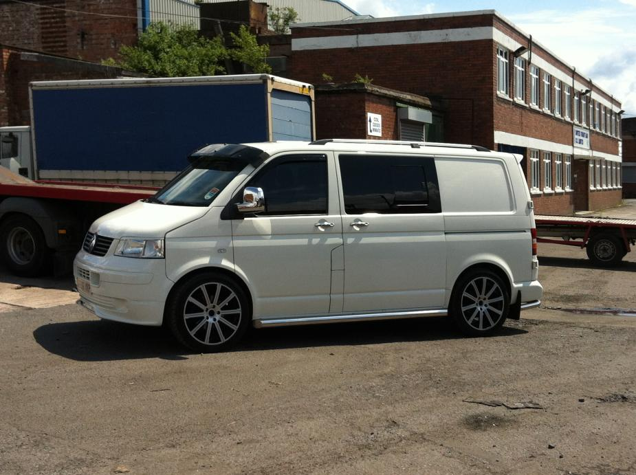 show us your modified body kitted t4 t5 - Page 3 - VW T4 Forum - VW ... 5d690ca3d89