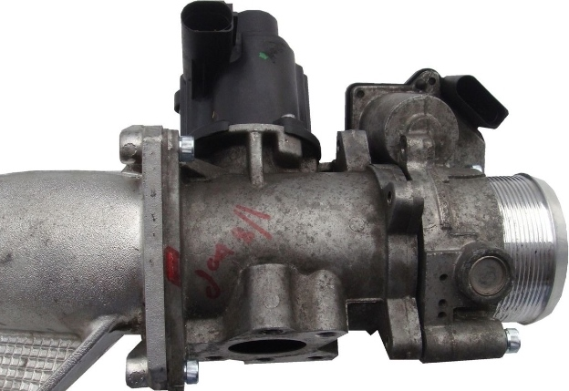 Delete EGR valve or not???? - VW T4 Forum - VW T5 Forum