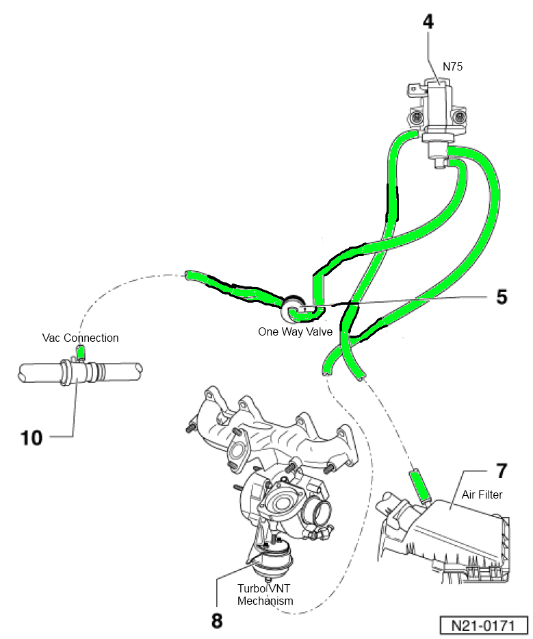 Gm Ls3 Wiring Harness likewise 62hng Difficult Change Leaking Egr Cooler together with 411589 Exhaust Diagram together with Engine 2 7l Thermostat Location Get Free Image About Wiring Diagram likewise RepairGuideContent. on audi a4 wiring diagram