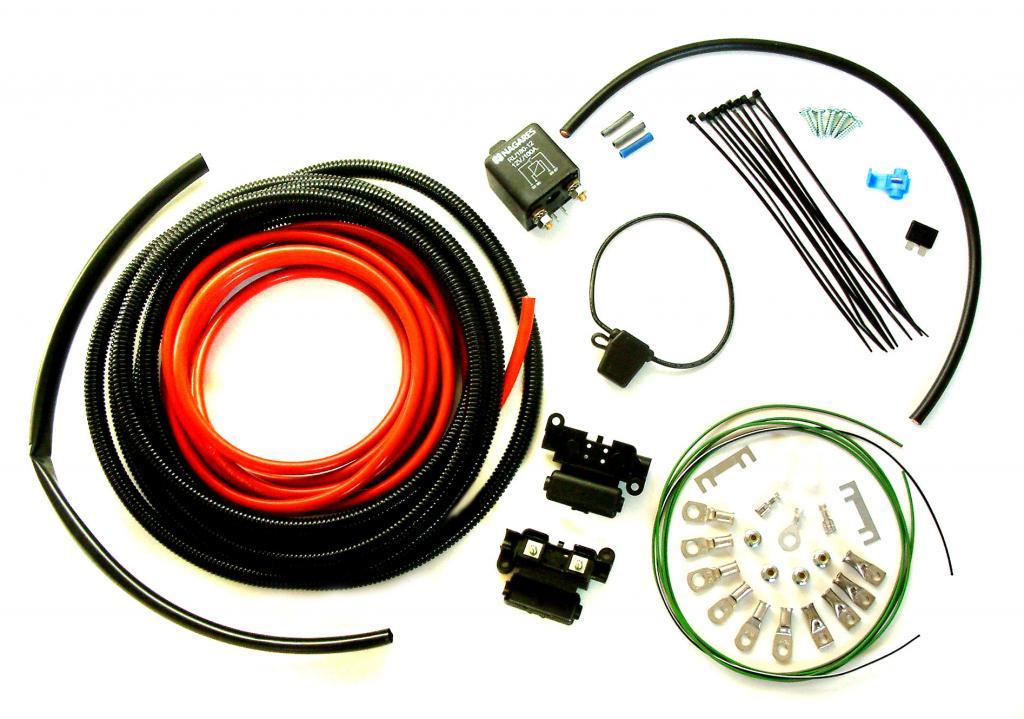Split Charging DIY Kit - Page 17 - VW T4 Forum - VW T5 Forum on